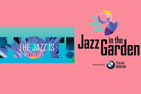 jazz garden 1